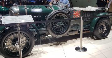 ГОСТ Р 58686-2019 Раритетные автомобили