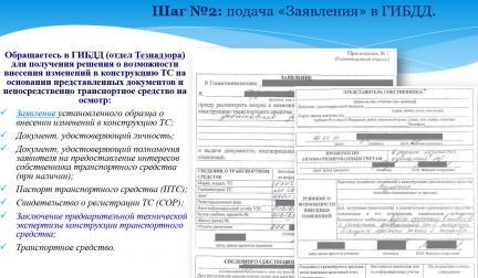 Указание Замминистра внутренних дел по ГБО