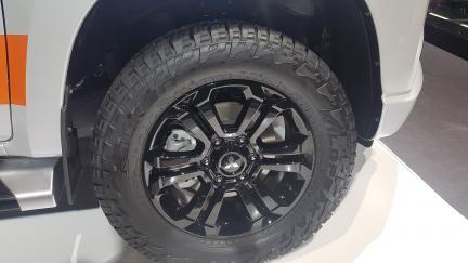 лицензирование колес из алюминия 2019